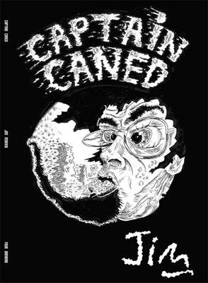 Captain Caned