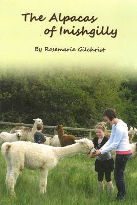 The Alpacas of Inishgilly