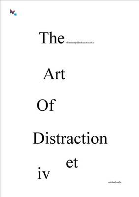 Anthony Alfred Caro: The Art of Distraction