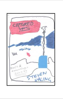 Captured Yes: Texts and Assemblages 2007-2009