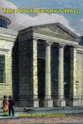The Apothecary's Hall: The real story behind The Bath Furniture Incident