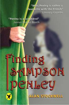 Finding Sampson Penley