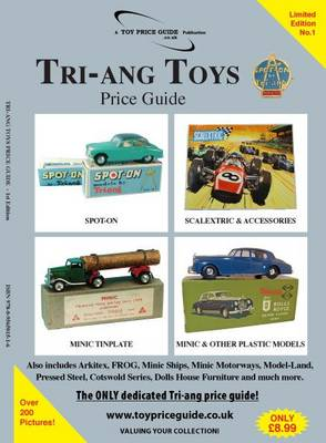 Tri-ang Toy Price Guide