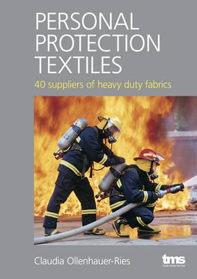 Personal Protection Textiles: 40 Suppliers of Heavy Duty Fabrics