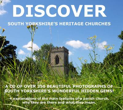 Discover: South Yorkshire's Heritage Churches