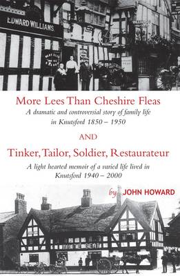More Lees Than Cheshire Fleas and Tinker, Tailor, Soldier, Restaurateur