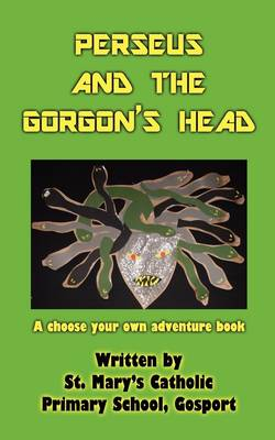 Perseus and the Gorgon's Head