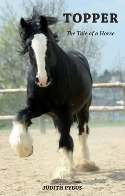 Topper: The Tale of a Horse