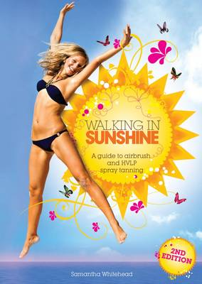 Walking in Sunshine: A Guide to Airbrush & HVLP Spray Tanning