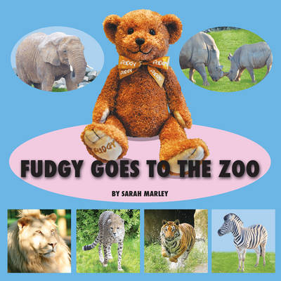 Fudgy Goes to the Zoo