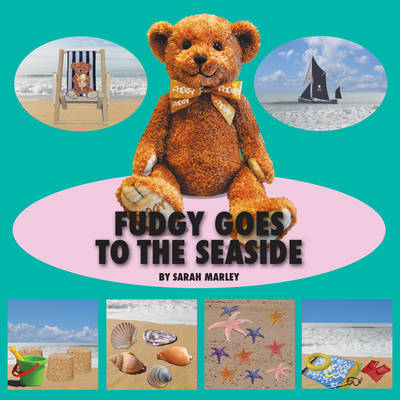 Fudgy Goes to the Seaside