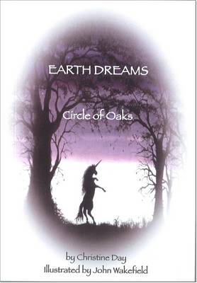 Earth Dreams: Circle of Oaks