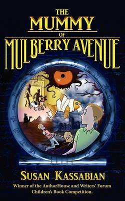 The Mummy of Mulberry Avenue