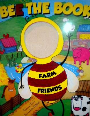 Bee the Book: Farm Friends