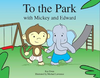 To the Park: With Mickey and Edward