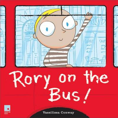 Rory on the Bus