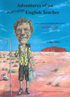 Adventures of an Australian English Teacher: English Listening Practice