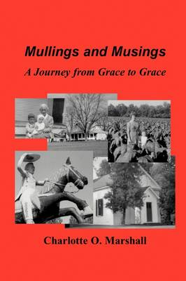 Mullings and Musings: A Journey from Grace to Grace