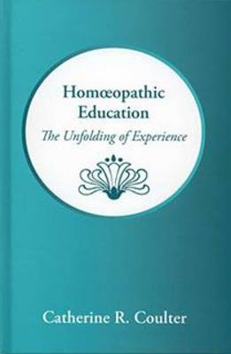Homoeopathic Education