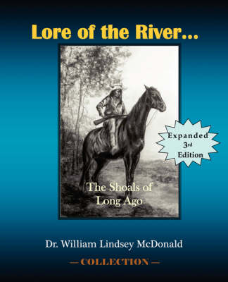 Lore of The River...The Shoals of Long Ago