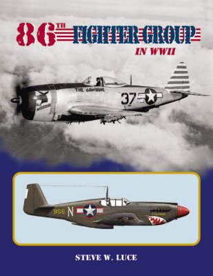 86th Fighter Group in World War 2 1942-1945