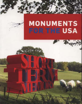 Monuments for the USA