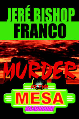 Murder at the Mesa Roadhouse