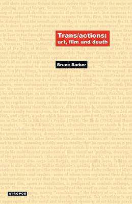 Trans/actions: Art, Film and Death