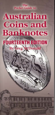 The Pocketbook Guide to Australian Coins and Banknotes