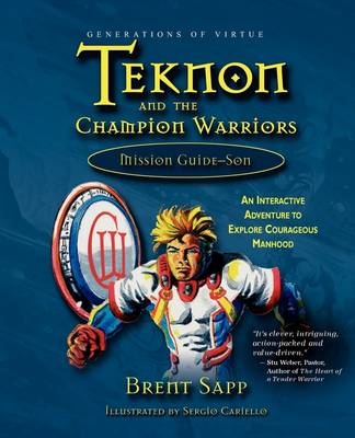 Teknon and the CHAMPION Warriors Mission Guide - Son