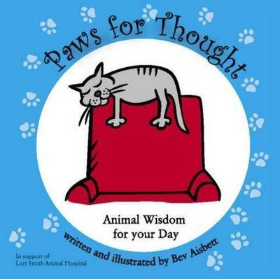 Paws for Thought: Animal Wisdom for Your Day