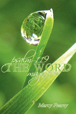 Psalm 119: The Word Magnified