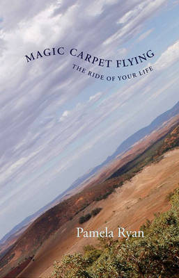 Magic Carpet Flying: The Ride of Your Life