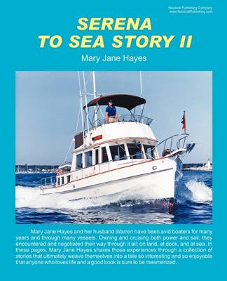 Serena to Sea Story II