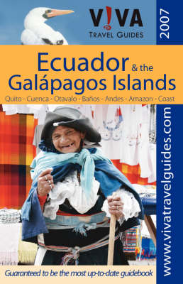 V!VA Travel Guide to Ecuador & the Galapagos Islands