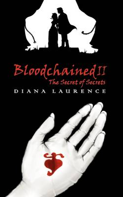 Bloodchained II: The Secret of Secrets