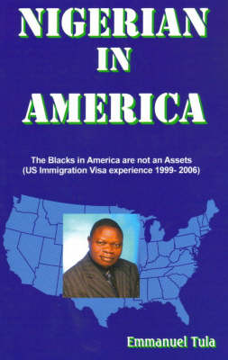 Nigerian in America: The Blacks in America are Not an Assets