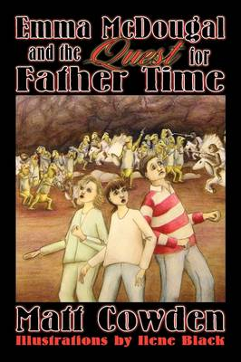 Emma McDougal and the Quest for Father Time