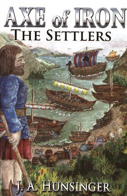 The Settlers: Axe of Iron