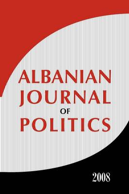 Albanian Journal of Politics: 2008