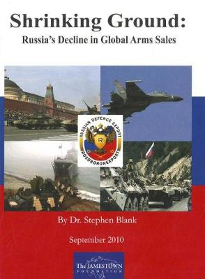 Shrinking Ground: Russia's Decline in Global Arms Sale