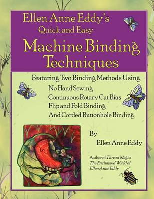 Quick and Easy Machine Binding Methods
