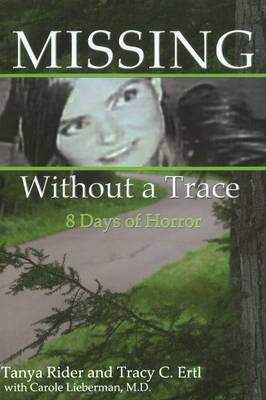 Missing without Trace: 8 Days of Horror
