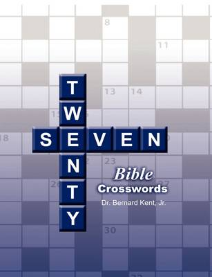 Twenty-seven Bible Crosswords