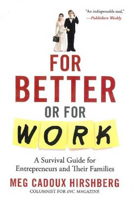 For Better or For Work