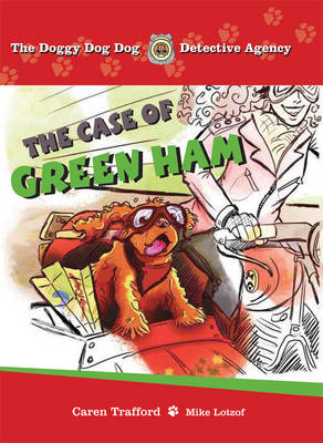 Doggy Dog Dog Detective Agency, The: The Case Of Green Ham