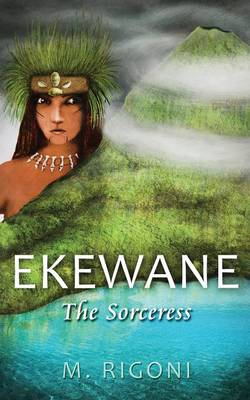 The Sorceress Ekewane