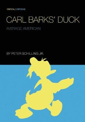 Carl Barks' Duck: Average American
