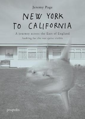 New York To California: A journey across the East of England searching for the not quite visible
