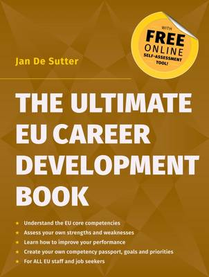 The Ultimate EU Career Development Book